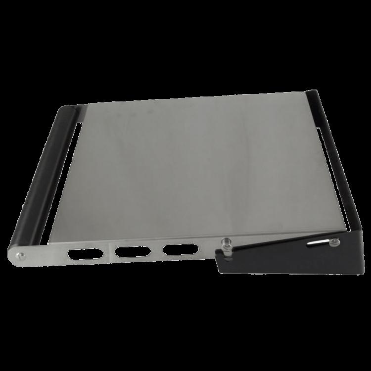 Accessoires fours Vulcano Tablette rabattable Vulcano - 1