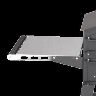 Accessoires fours Vulcano Tablette rabattable Vulcano - 3